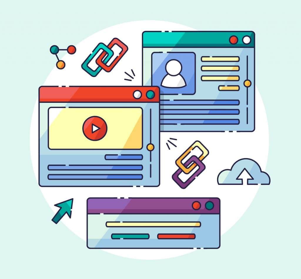 Blog permet d'attirer des backlinks