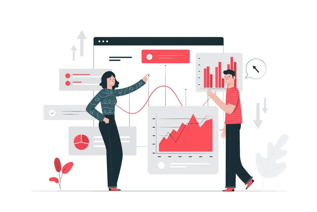 Blog pour collecter les données
