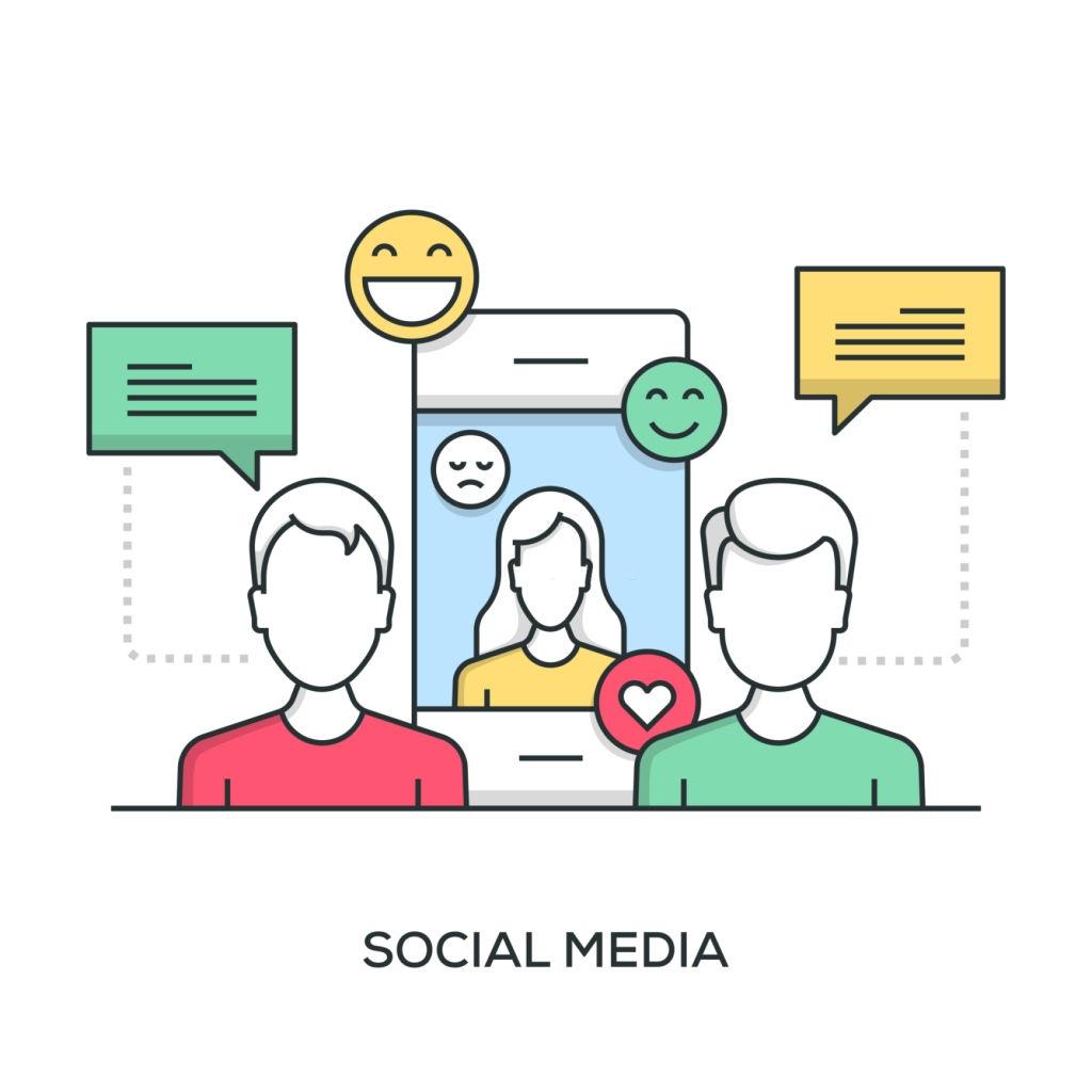 partage sur les reseaux sociaux 1