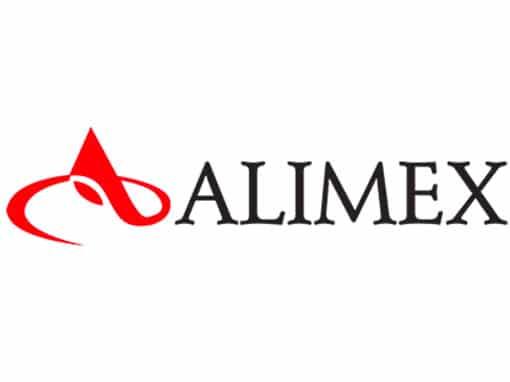 Création de site e-commerce pour Alimex