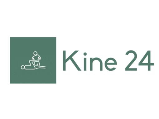 Création de site pour KINE24