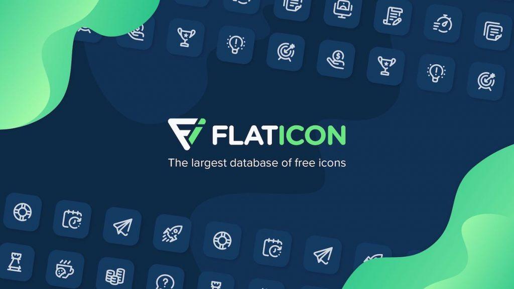 flaticon icons gratuits
