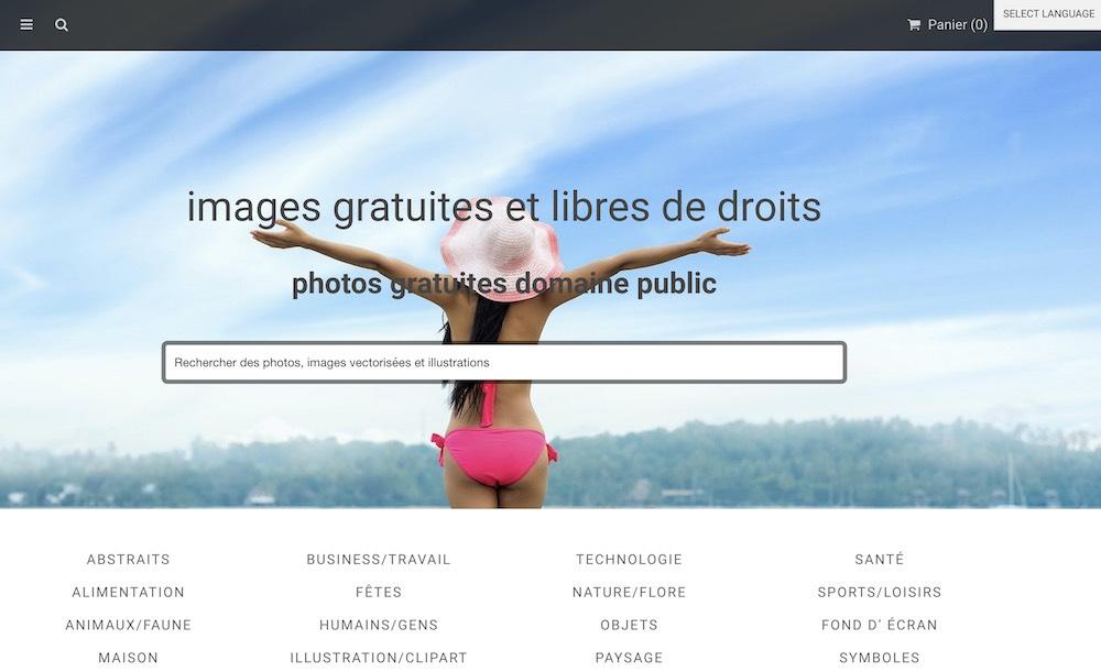 banque d'images gratuites - Fotomelia