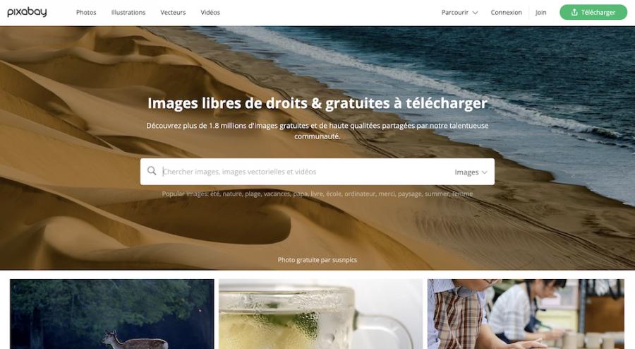 pixabay banque images gratuites e1593075587430