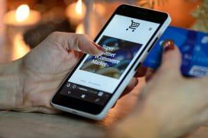 Commerce en ligne - E-commerce