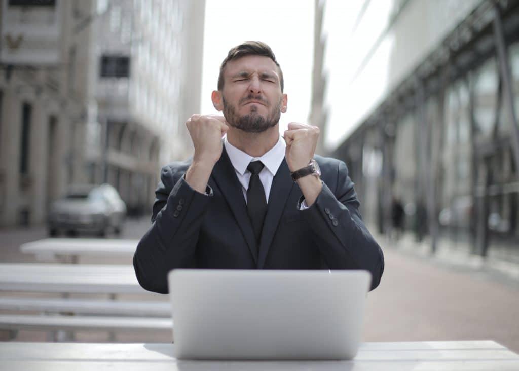 réussir en ligne - 15 compétences clés pour réussir en ligne