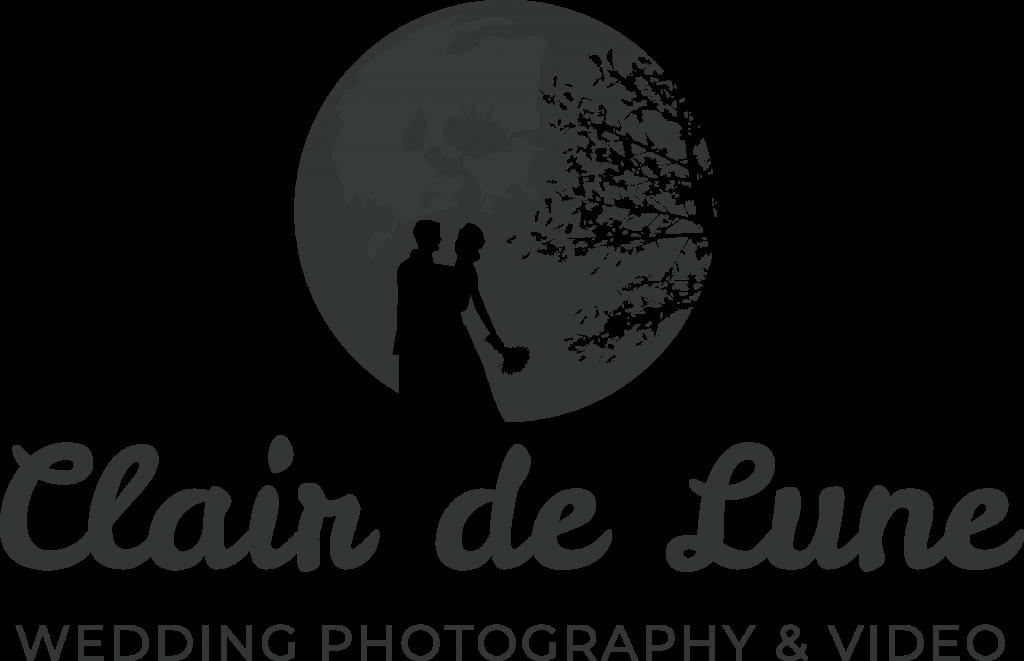 Clair de Lune orjinal Logo
