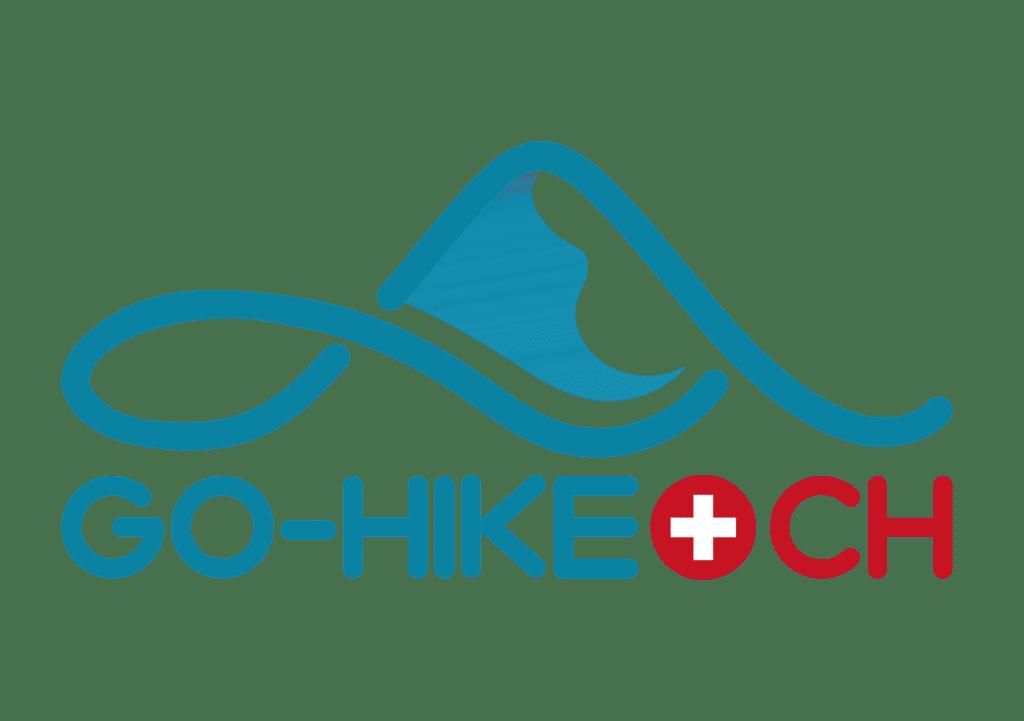 Création de site web pour Go-hike, randonnée en Suisse