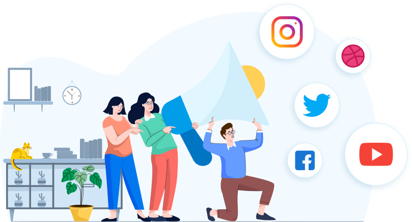 tendances réseaux sociaux